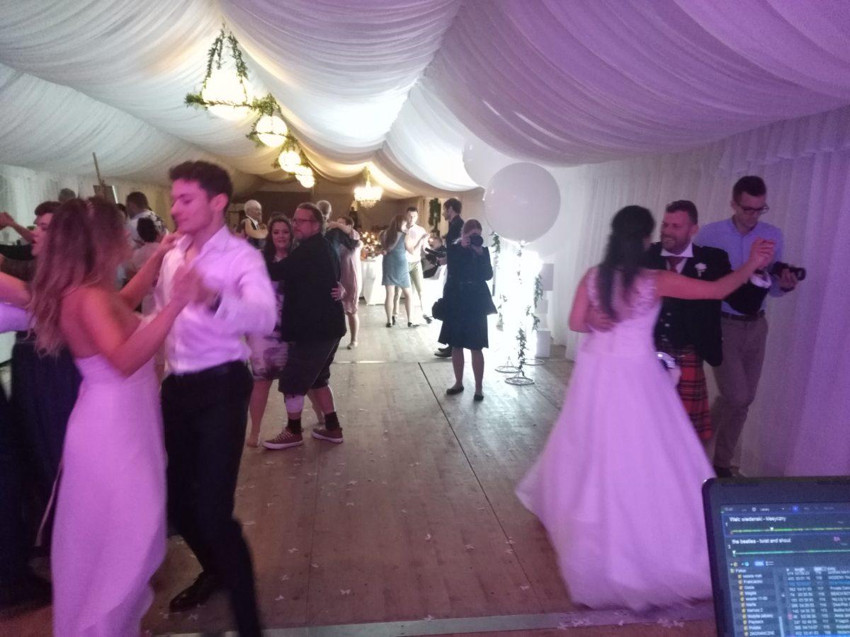 Rustykalne wesele - Śląsk